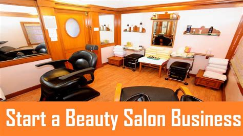 starting home design business small business ideas how to start a beauty salon business youtube