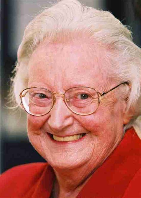 Dame Cicely Saunders S Is For Dame Cicely Saunders Work For The Hospice