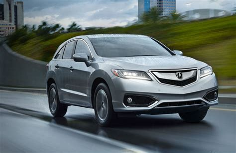 how safe is the 2017 acura rdx