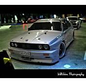 BMW M3 E30 RC Drift Car  Flickr Photo Sharing