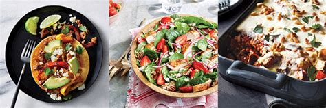 cooking light diet recipes get healthy this fall with the cooking light diet
