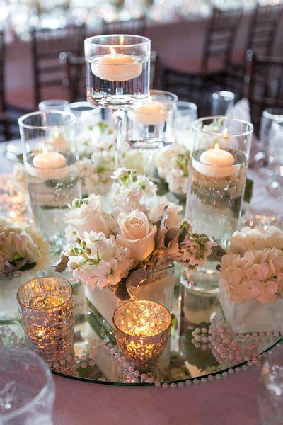 centrotavola candele galleggianti 5 centrotavola di matrimonio con candele da copiare letteraf