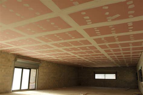 Plafond Coupe Feu 1 Heure by Isolation Thermique Et Coupe Feu 1h De Locaux Commerciaux