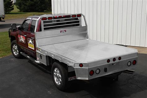 pickup truck beds pickup truck beds flatbeds aluminum diamond plate