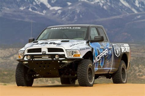 Mopar Dodge Ram Kit   Car Tuning