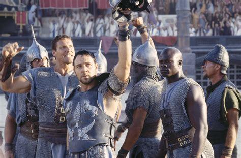 gladiator film fight scene recap gladiator the exploder action movie recaps