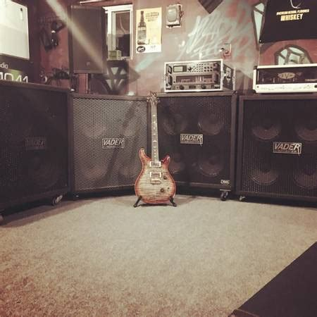 Vader Cabinets by Vader 4x12 Cab For Sale