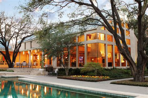 modern home design texas texas modernism with a contemporary feel idesignarch