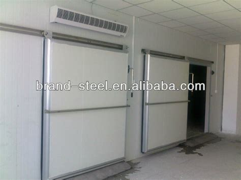 Panel Cold Storage high quality thermal insulated pu sandwich panel for cold storage buy heat preservation cold