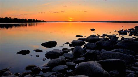 Midnight Sun lapland land of the midnight sun 4 days 3 nights