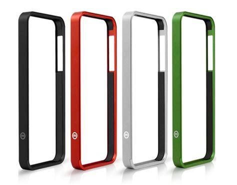 Bumper Iphone 4 And 5 Keren it gadget al13 iphone 4s and 5 aluminum bumper from aerospace