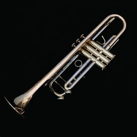 Handmade Trumpets - k custom professional trumpet kessler scodwell