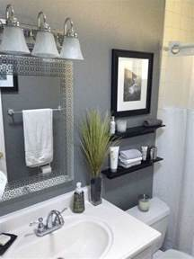 bathroom decor ideas small bathroom remodel home sweet home pinterest