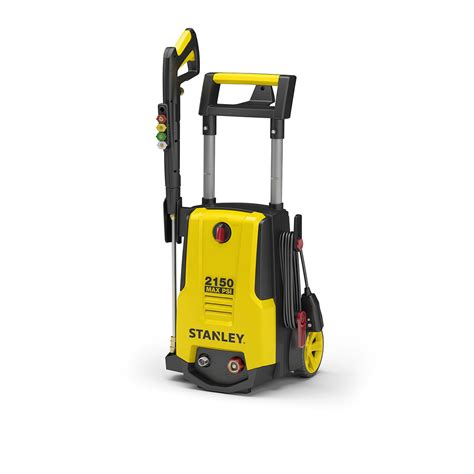 who makes the most powerful electric pressure washer stanley shp2150 electric pressure washer stanley