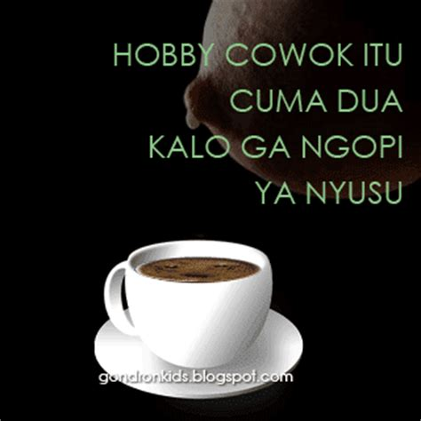 dp bbm kopi gambar kata kopi kumpulan animasi dp bbm