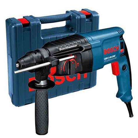 Bosch Gbh 2 26 Dre Professional 3 Sped bosch gbh 2 26 dre rotary hammer drill gold tools manila