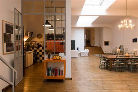 dividere cucina e soggiorno come dividere cucina da soggiorno idealista news