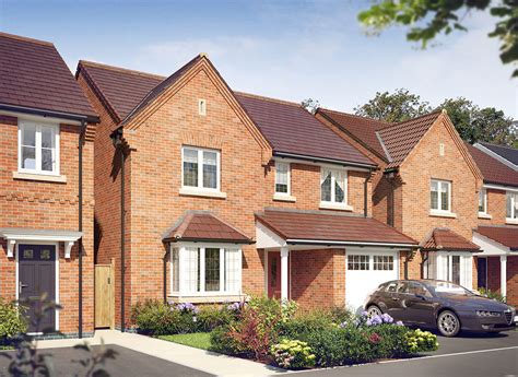 langley country park derby de22 4lu redrow development