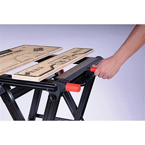black decker work bench black decker wm1000 workmate workbench desertcart
