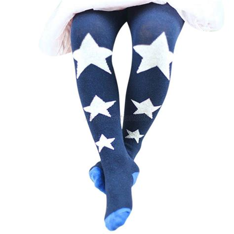 7 Funky Socks And Tights by Infant Baby Tights Cotton