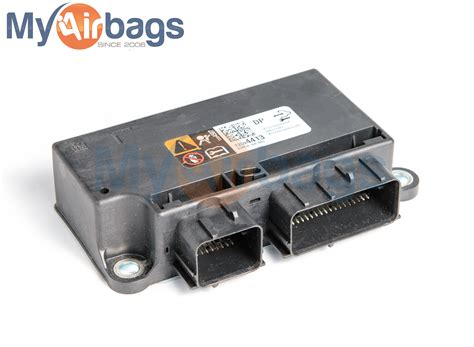 airbag deployment 2010 lexus lx engine control airbags 101 what is an srs airbag control module myairbags