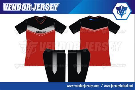 Desain Baju Olahraga Online | pembuatan kaos olahraga astra vendor jersey