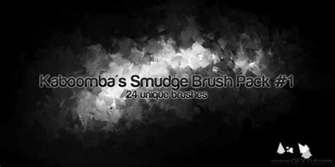 smudge brush tutorial photoshop 24 smudge brushes by rockanium on deviantart