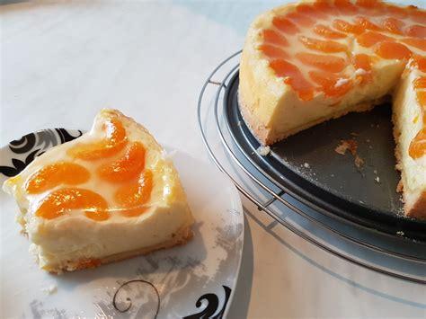 mandarin schmand kuchen mandarinen schmand kuchen jesusfreak chefkoch de
