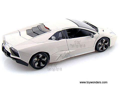 Diecast Bburago 118 Lamborghini Reventon Putih lamborghini reventon top 11029w 4 1 18 scale bburago wholesale diecast model car