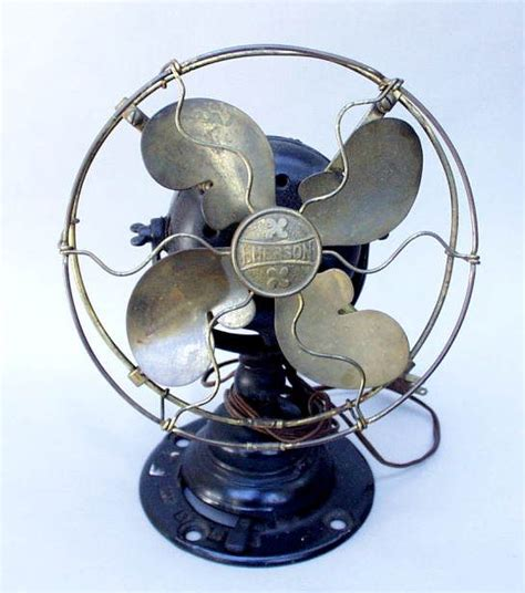 old fashioned electric fan 24 best images about vintage emerson fans on pinterest