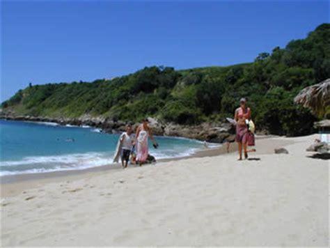 Lada Playa Playa Carrizalillo Las Playas De Escondido Oaxaca Mio