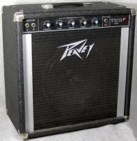 Tko 80 Bass Bass Amplifier By Peavey Electronics Valuation