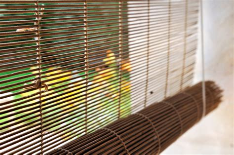 Bamboo blinds singapore bamboo chick blinds singapore