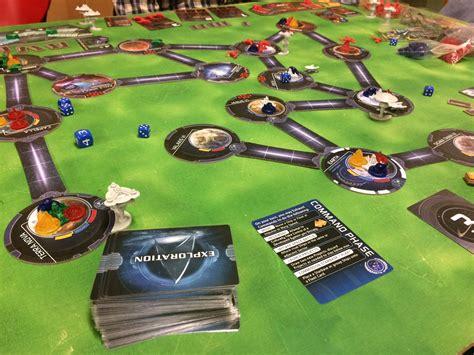 miglior gioco da tavolo il miglior gioco da tavolo su trek 232 ascendancy