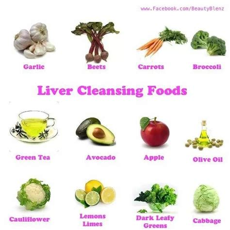 Liver Detox With Vegetables by 1000 Images About Health Benefits Of Food On