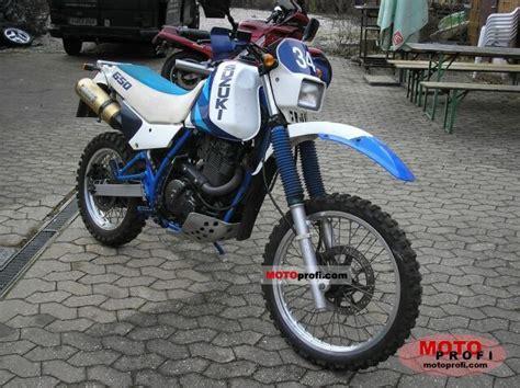 Suzuki 650 R 1991 Suzuki Dr 650 R Dakar Moto Zombdrive