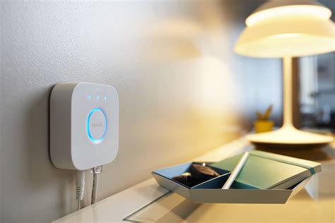 philips hue lighting system philips future proofs smart lights with apple homekit
