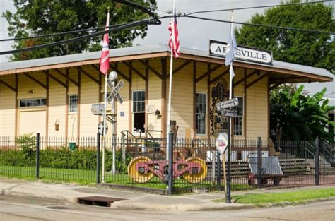 9 appreciated towns in louisiana you should visit