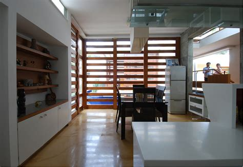 modern open concept house in bangalore idesignarch interior home modern open concept house in bangalore idesignarch