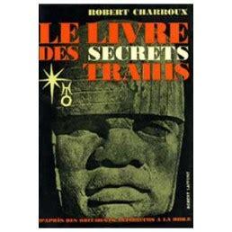 2226032991 le livre des secrets le livre des secrets trahis e bouquiniste