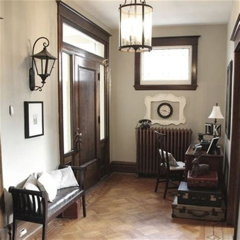 Gray Walls Brown by 25 Best Ideas About Brown Trim On Wood Trim