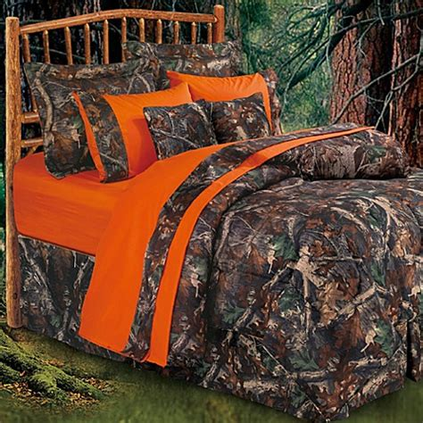 camo bedroom set hiend accents oak camo comforter set bed bath beyond
