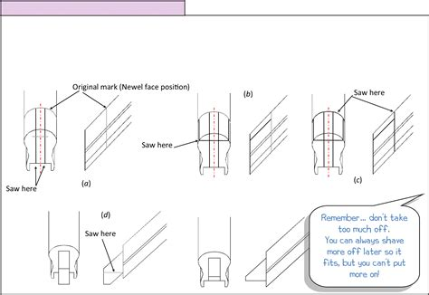 fitting banister spindles ideas collection how to fit staircase spindles in fitting