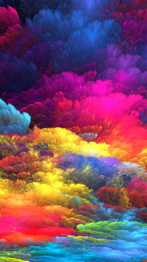 different color color explosion wallpaper 77 images