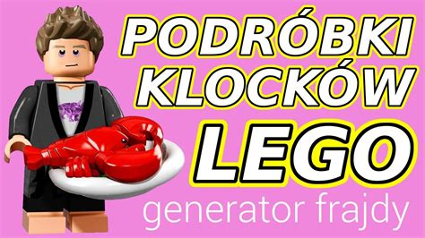 Lego Lele Technology zabawki z chi蜆czyka 8 podr 243 bki klock 243 w lego doovi