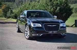Chrysler M300 2015 Chrysler 300c Luxury Review Performancedrive