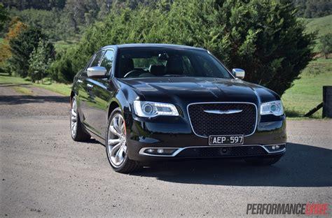Chrysler Luxury by 2015 Chrysler 300c Luxury Review Performancedrive