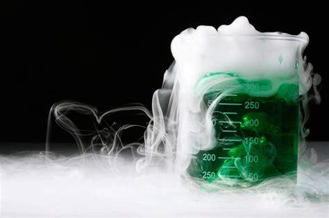 ghiaccio secco fatto in casa come fare il ghiaccio secco in casa