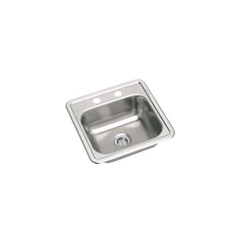 Proflo Kitchen Sinks Faucet Com Pfsr151561 In Stainless Steel By Proflo