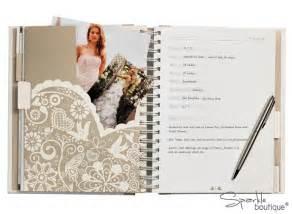 wedding planning book luxury wedding planner book journal organiser great engagement gift ebay